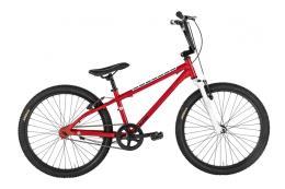 BMX Alpina 24 1V Rosso