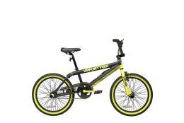 BMX Cicli Adriatica VR46 Freestyle 20 Nero Opaco
