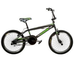 BMX Cicli Casadei Freestyle 20 Acciaio