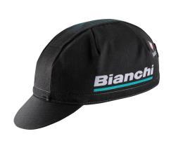 Cappellino Bianchi Reparto Corse Nero CK16
