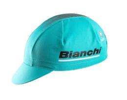Cappello Bianchi Reparto Corse Celeste Bianchi
