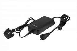 Caricabatterie Bosch compact 2A con cavo di rete UE