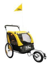 Carrello Bici Gist Baby Trainer