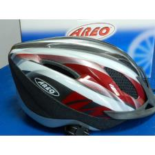 Casco Bici Areo City Red Pearl Tg 45
