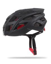 Casco Bici MFI City Future Helmet Nero
