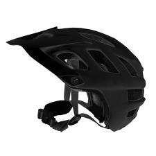 Casco Bici MFI Explorer Future Helmet Nero