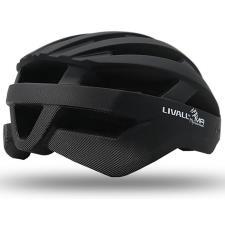 Casco Bici MFI Kross Future Helmet Nero