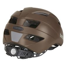 Casco Bobike Exclusive Marrone Caramello
