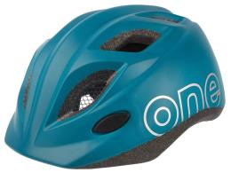 Casco Bobike One Bahama Blue