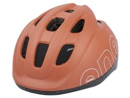Casco Bobike One Tg S (52-56) Marrone