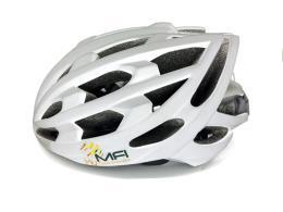 Casco MFI Lumex Pro Plus Bianco