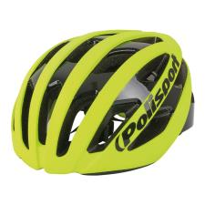 Casco Polisport Light Pro Giallo Fluo