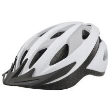 Casco Polisport Sport Ride Bianco Grigio