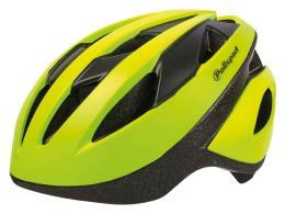 Casco Polisport Sport Ride Giallo Fluo Nero