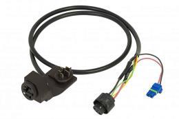 Cavo Bosch Alimentatore elettrico per Nuvinci Harmony 880 mm