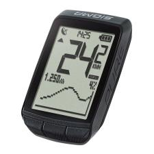 Ciclocomputer Sigma Pure GPS