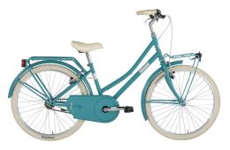 City Bike Alpina Olanda 24 Donna 1V Turchese