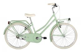 City Bike Alpina Olanda 24 Donna 1V Verde Menta