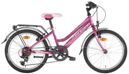 City Bike Bambina Montana Escape 20 6V Revo