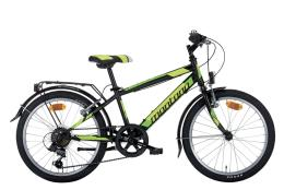 City Bike Bambino Montana Escape 20 6V Revo