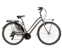 City Bike Cicli Casadei Aura 28 Donna 21V