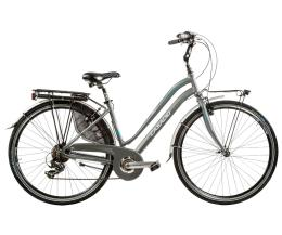 City Bike Cicli Casadei Aura 28 Donna 7V