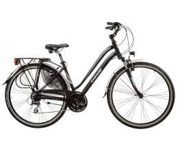 City Bike Cicli Casadei Aura 28 Donna Acera 24V