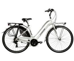 City Bike Cicli Casadei Aura 28 Donna Altus 21V