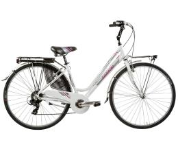 City Bike Cicli Casadei Dea 28 Donna 6V