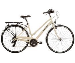 City Bike Cicli Casadei Granturismo Peugeot 28 Donna 21V