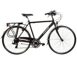 City Bike Cicli Casadei Granturismo Peugeot 28 Uomo 21V