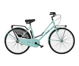 City Bike Cicli Casadei Olanda 26 Eco