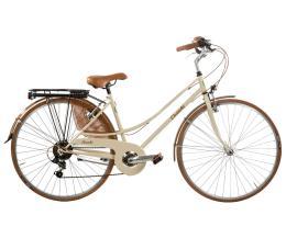 City Bike Cicli Casadei Sport Rondine 28 Donna 6V