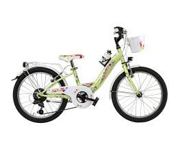 City Bike Cicli Casadei Venere 20 Baby Bunny 6V