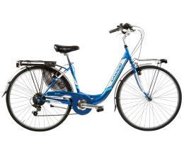 City Bike Cicli Casadei Venere 26 x 1 3-8 Lusso 6V