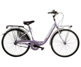 City Bike Cicli Casadei Venere 26X1.75 1V