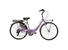 City Bike Cicli Casadei Venere 26x1.75 6v Alluminio