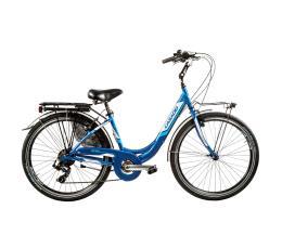 City Bike Cicli Casadei Venere 26X1.75 7V Alluminio