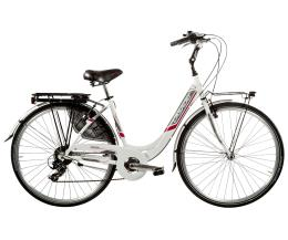 City Bike Cicli Casadei Venere 28 7V Lusso
