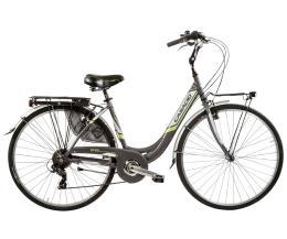 City Bike Cicli Casadei Venere 28 Alluminio 6V