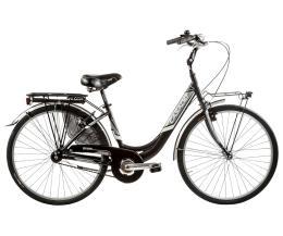 City Bike Cicli Casadei Venere Alluminio 26 1V