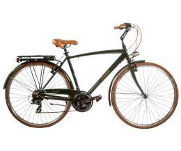 City Bike Cicli Casadei Vintage 28 Uomo 21V