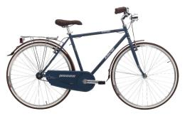 City Bike Cinzia Village Paseo 28 Uomo 1V Blu