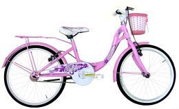 City Bike Coppi Taylor 20 Donna Rosa