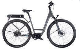 City Bike Elettrica Brinke Elysse Evo 28 5V Di2 E6100