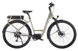 City Bike Elettrica Brinke Elysse Evo 28 9V Alivio E6100
