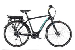 City Bike Elettrica Brinke Metropolitan Uomo Alivio