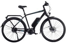City Bike Elettrica Brinke Rushmore 2 Uomo Di2 Sport