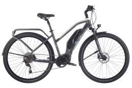 City Bike Elettrica Brinke Rushmore Evo Comfort 28 10V