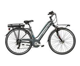 City Bike Elettrica Cicli Casadei Aura 28 7V Ansmann